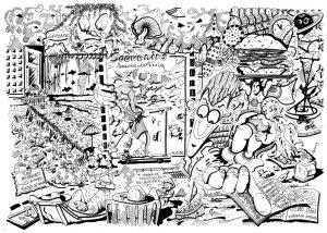 Illustration freaks 5