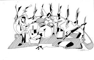 Jazz lègre 2