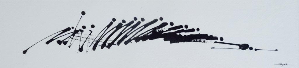Délire Calligraphique 13