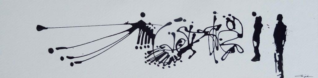 Délire Calligraphique 15