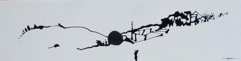 Délire Calligraphique 21