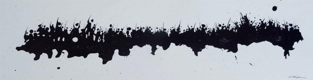 Délire Calligraphique 23