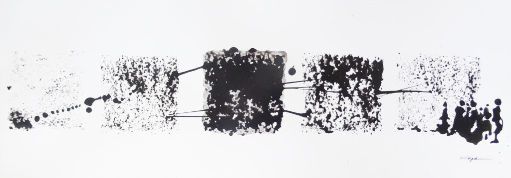 Délire Calligraphique 24