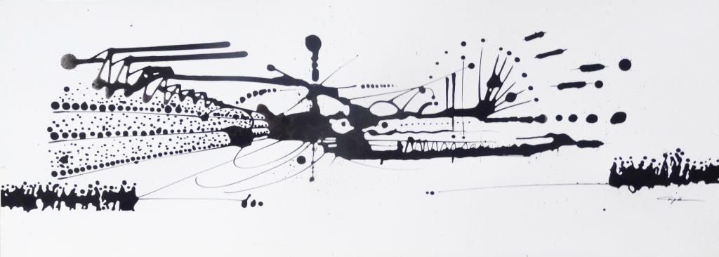 Délire Calligraphique 25