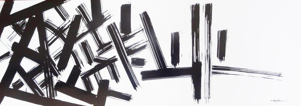 Délire Calligraphique 26