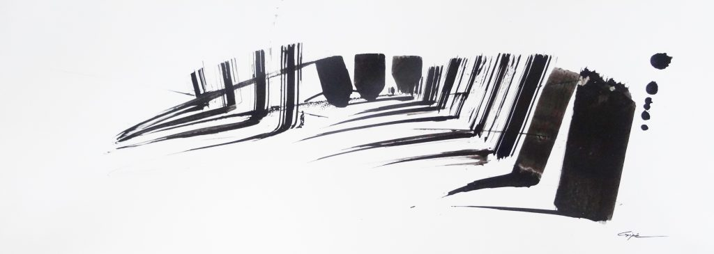 Délire Calligraphique 30