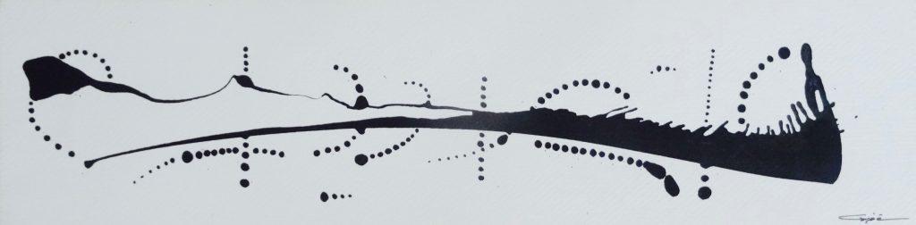 Délire Calligraphique 7
